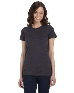 Dark Grey Heather Women's The Favorite T-Shirt