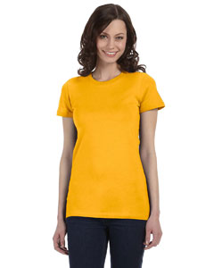 Gold Women's The Favorite T-Shirt