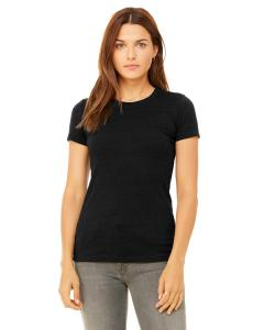 Black Heather Women's The Favorite T-Shirt