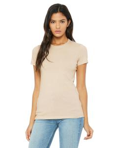 Tan Women's The Favorite T-Shirt