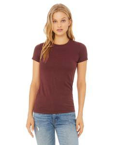 Heather Cardinal Women's The Favorite T-Shirt