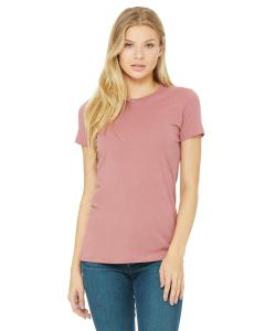 Mauve Women's The Favorite T-Shirt