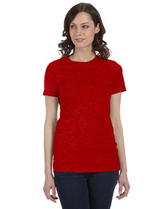 Heather Red Women's The Favorite T-Shirt