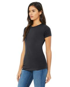 Dark Grey Women's The Favorite T-Shirt
