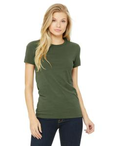 Military Green Women's The Favorite T-Shirt