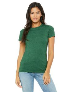 Hthr Grass Grn Women's The Favorite T-Shirt