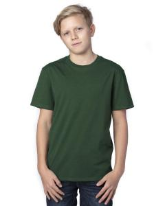 Forest Green Youth Ultimate T-Shirt