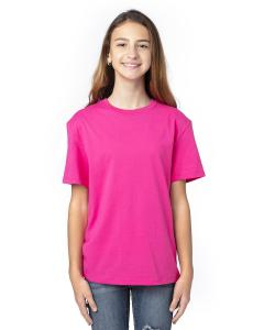 Hot Pink Youth Ultimate T-Shirt