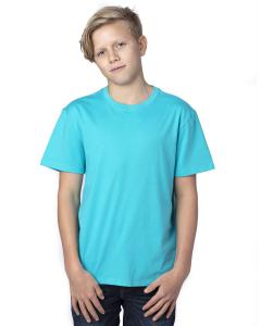 Pacific Blue Youth Ultimate T-Shirt