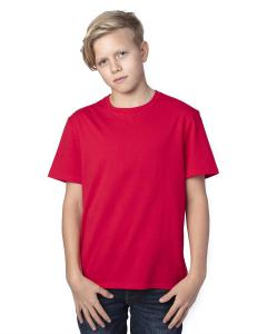 Red Youth Ultimate T-Shirt
