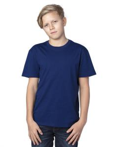 Navy Youth Ultimate T-Shirt