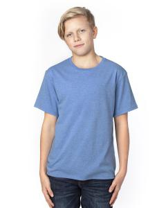 Royal Heather Youth Ultimate T-Shirt