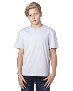 Silver Youth Ultimate T-Shirt