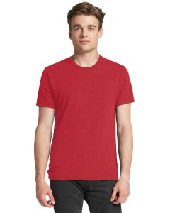 Vintage Red Men's Made in USA Triblend T-Shirt