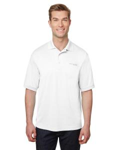 White Men's Perfect Cast™ Polo