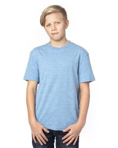 Royal Triblend Youth Triblend T-Shirt