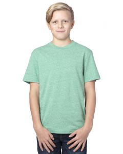 Green Triblend Youth Triblend T-Shirt