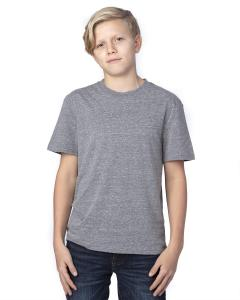 Grey Triblend Youth Triblend T-Shirt