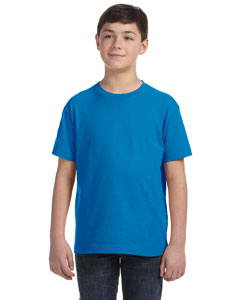 Cobalt Youth Fine Jersey T-Shirt