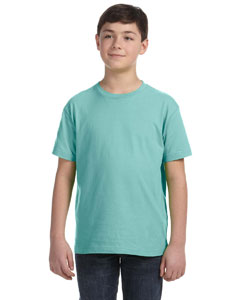 Chill Youth Fine Jersey T-Shirt