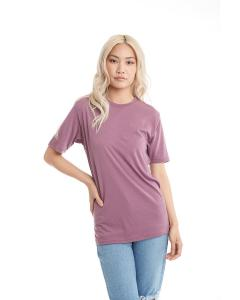 Shiraz Men's Poly/Cotton Short-Sleeve Crew Tee