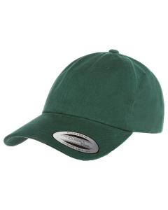 Spruce Adult Low-Profile Cotton Twill Dad Cap
