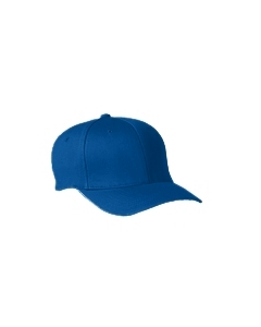 Royal Adult Wooly 6-Panel Cap