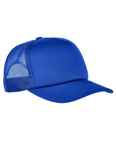Royal Adult Classics™ Curved Visor Foam Trucker Cap