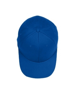 Royal Adult Brushed Twill Cap