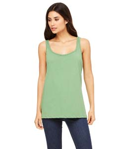 Leaf Ladies' Relaxed Jersey Tank