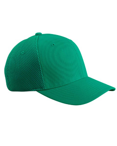 Green Ultrafibre Cap