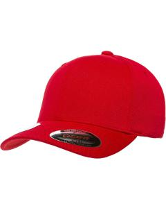 Red Adult Pro-Formance® Trim Poly Cap