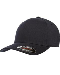 Dark Navy Adult Pro-Formance® Trim Poly Cap