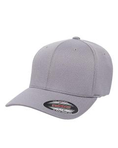 Silver Adult Cool & Dry Sport Cap