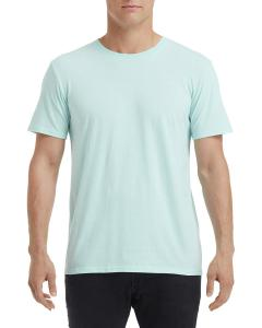 Teal Ice Adult Triblend T-Shirt