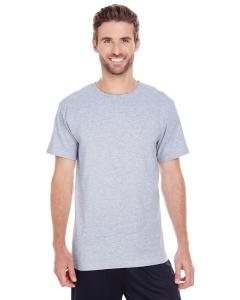Heather Men's Premium Jersey T-Shirt