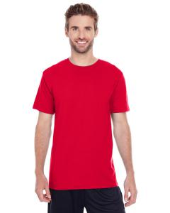 Red Men's Premium Jersey T-Shirt