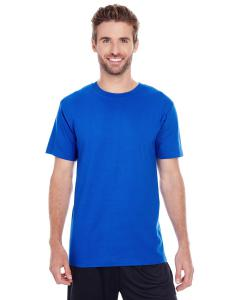 Royal Men's Premium Jersey T-Shirt