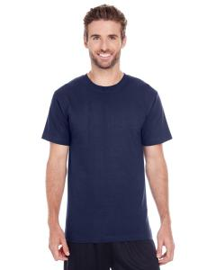 Navy Men's Premium Jersey T-Shirt