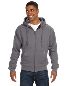 Dark Oxford Men's Crossfire PowerFleeceTM Fleece Jacket