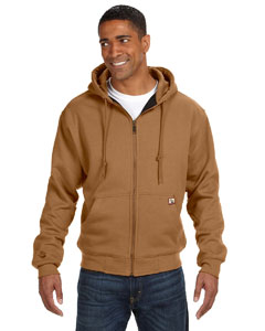 Saddle Men's Crossfire PowerFleeceTM Fleece Jacket