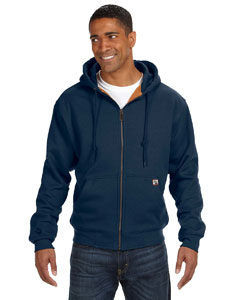 Midnight Men's Crossfire PowerFleeceTM Fleece Jacket
