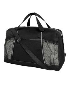 Seattle Grey Champion Sport Bag
