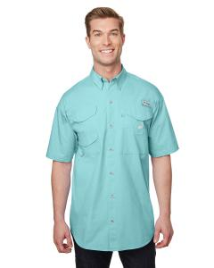 Gulf Stream Men's Bonehead™ Short-Sleeve Shirt