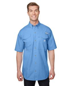 Whitecap Men's Bonehead™ Short-Sleeve Shirt