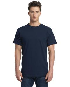 Midnight Navy Adult Power Crew T-Shirt