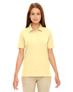 Bahama Yell 605 Edry® Ladies' Needle-Out Interlock Polo