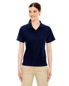 Classic Navy 849 Eperformance™ Ladies' Piqué Polo