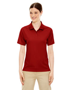 Classic Red 850 Eperformance™ Ladies' Piqué Polo