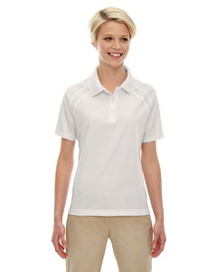 Frost 856 Eperformance™ Ladies' Ottoman Textured Polo
